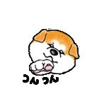 秋田犬LOVE(個別スタンプ:8)