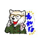 秋田犬LOVE(個別スタンプ:15)
