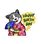 秋田犬LOVE(個別スタンプ:27)