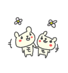 モモちゃんに贈るくまスタンプ Momo(個別スタンプ:32)
