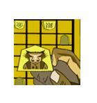 Shogi World - Round 1(個別スタンプ:28)