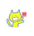 ネコだけにゃー(個別スタンプ:04)