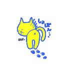 ネコだけにゃー(個別スタンプ:07)