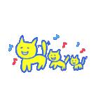 ネコだけにゃー(個別スタンプ:09)