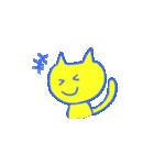 ネコだけにゃー(個別スタンプ:10)