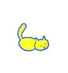 ネコだけにゃー(個別スタンプ:12)