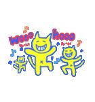 ネコだけにゃー(個別スタンプ:29)