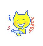 ネコだけにゃー(個別スタンプ:33)
