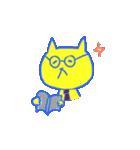 ネコだけにゃー(個別スタンプ:34)