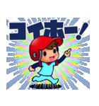 100% 赤ヘル 2 【広島弁編】(個別スタンプ:01)