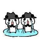 帽子パンダwith Friend(個別スタンプ:31)