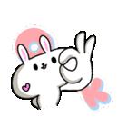 いっぱいシリーズ♡OK・了解♡(個別スタンプ:01)