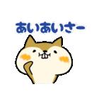 いっぱいシリーズ♡OK・了解♡(個別スタンプ:03)