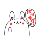 いっぱいシリーズ♡OK・了解♡(個別スタンプ:23)