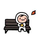 ココタちゃん2(個別スタンプ:17)