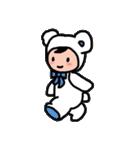 ココタちゃん2(個別スタンプ:20)
