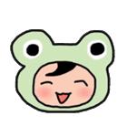 ココタちゃん2(個別スタンプ:21)