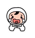 ココタちゃん2(個別スタンプ:31)