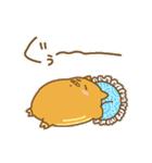 (猪)イノシシライフ3(個別スタンプ:10)