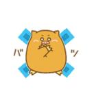 (猪)イノチキライフ2 ~チキン寄り~(個別スタンプ:2)