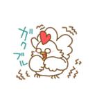 (猪)イノチキライフ2 ~チキン寄り~(個別スタンプ:11)