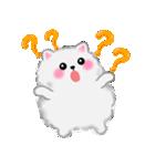 ポメラニアン☆ぽちゃんの日常会話(個別スタンプ:33)
