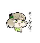 武蔵トミ代(個別スタンプ:02)