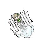 武蔵トミ代(個別スタンプ:09)