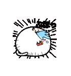 意外と動く!肉玉にゃんこ(個別スタンプ:16)