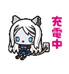 動く♪SHOW BY ROCK!!(個別スタンプ:19)