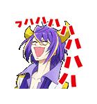 動く♪SHOW BY ROCK!!(個別スタンプ:22)