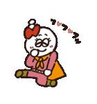 しらたマン(ヒダカマコト バージョン)(個別スタンプ:27)