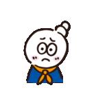 しらたマン(ヒダカマコト バージョン)(個別スタンプ:30)