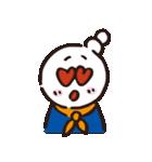 しらたマン(ヒダカマコト バージョン)(個別スタンプ:31)