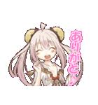 萌え萌えりんりんちゃん(個別スタンプ:3)