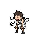 Do your best. バスケットボール部(個別スタンプ:29)