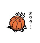Do your best. バスケットボール部(個別スタンプ:40)