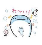 じんべえさん(個別スタンプ:01)