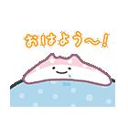 じんべえさん(個別スタンプ:05)