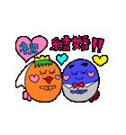 動く!!誕生日&お祝い★おめでとうパック(個別スタンプ:19)