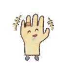 ポナキ草 -ひろば篇-(個別スタンプ:10)