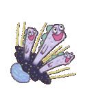 ポナキ草 -ひろば篇-(個別スタンプ:12)