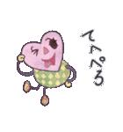 ポナキ草 -ひろば篇-(個別スタンプ:13)