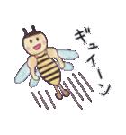 ポナキ草 -ひろば篇-(個別スタンプ:35)