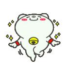 鳥取猫 『がんばろう鳥取❤』(個別スタンプ:05)