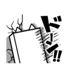 にゃんこ大戦争☆キモかわスタンプ2!(個別スタンプ:23)