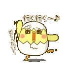 ぴよきち Ver.2(個別スタンプ:28)