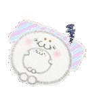 あざらしのしろすけ☆春夏秋冬少々(個別スタンプ:03)