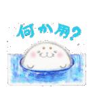 あざらしのしろすけ☆春夏秋冬少々(個別スタンプ:21)