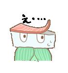 鱒寿司 マスの助スタンプ(個別スタンプ:27)